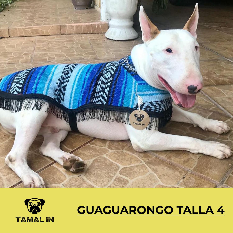 Guaguarongo Sencillo